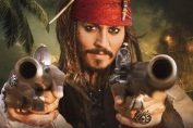 Pirates of the Caribbean, Disney