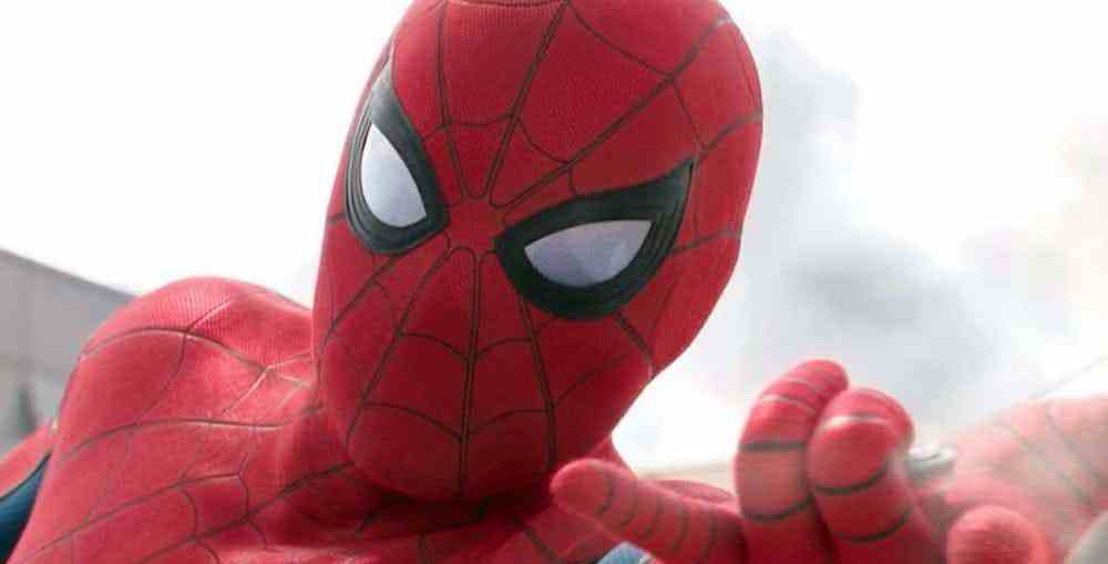 Spider-man: Homecoming, Sony Pictures/Marvel Studios