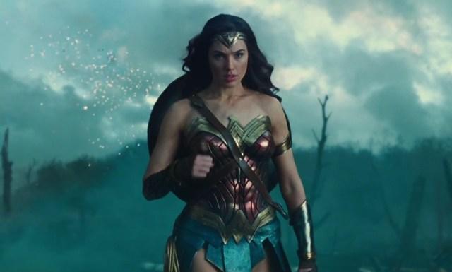 Wonder Woman, Warner Bros.