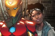 Invincible Iron Man, Marvel Comics