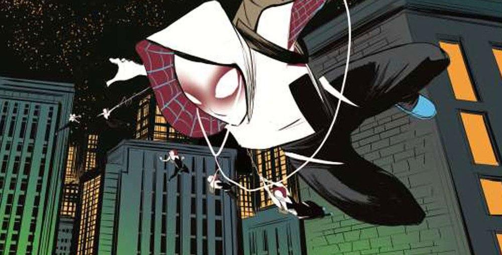 Spider-Gwen #19, Marvel Comics