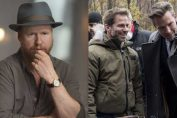Joss Whedon Zack Snyder Justice League