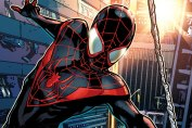 Ultimate Spider-Man, Marvel Studios