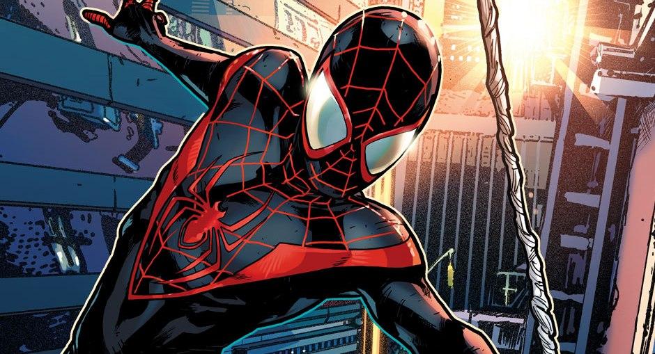 Ultimate Spider-Man, Marvel Studios