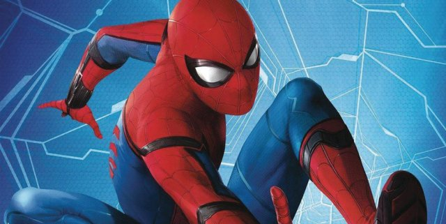 Spider-Man: Homecoming, Marvel Studios