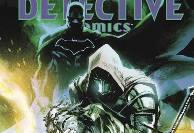 Detective Comics #958, DC Comics