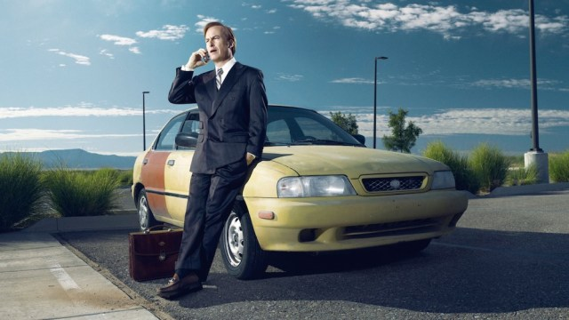 Better Call Saul, AMC