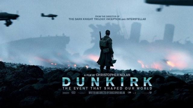 Dunkirk, Warner Bros. Pictures
