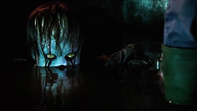 IT, Warner Bros. Pictures