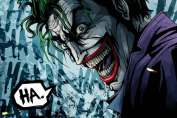 The Killing Joke, DC Comics