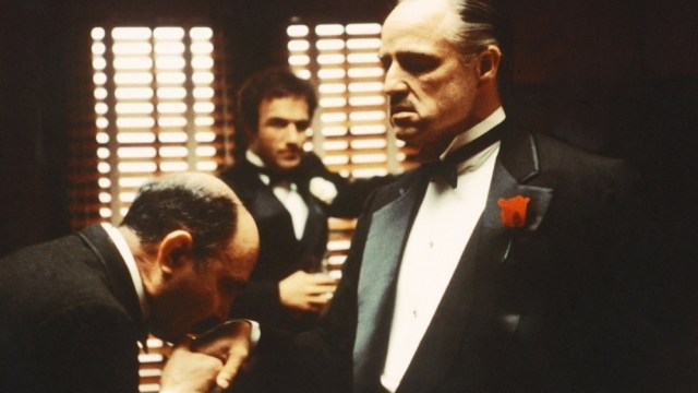 The Godfather, Paramount Pictures