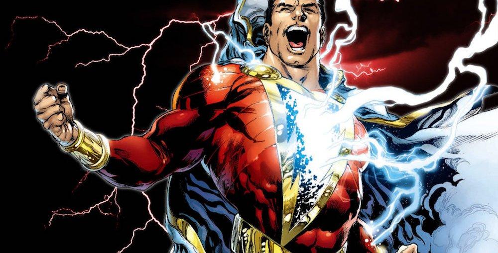 Shazam!, DC Comics
