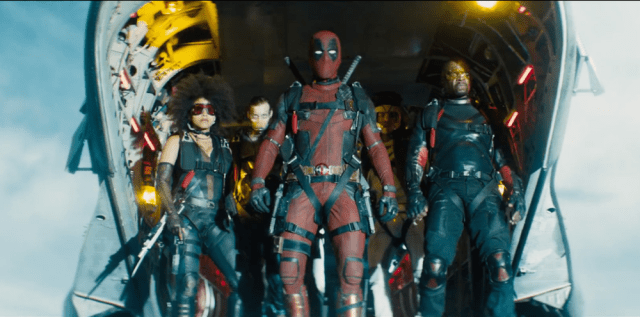Deadpool 2, Twentieth Century Fox