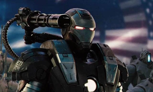 Iron Man 2, Marvel Studios