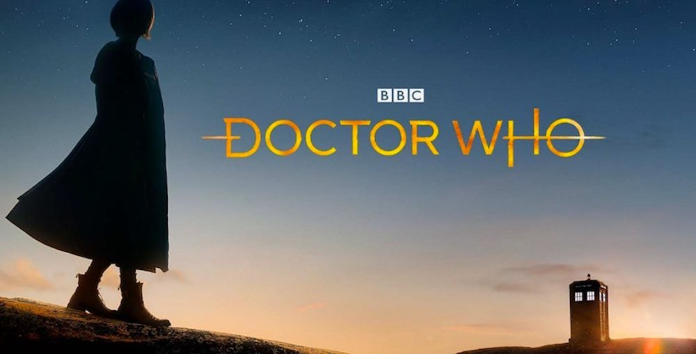 Doctor Who, BBC One