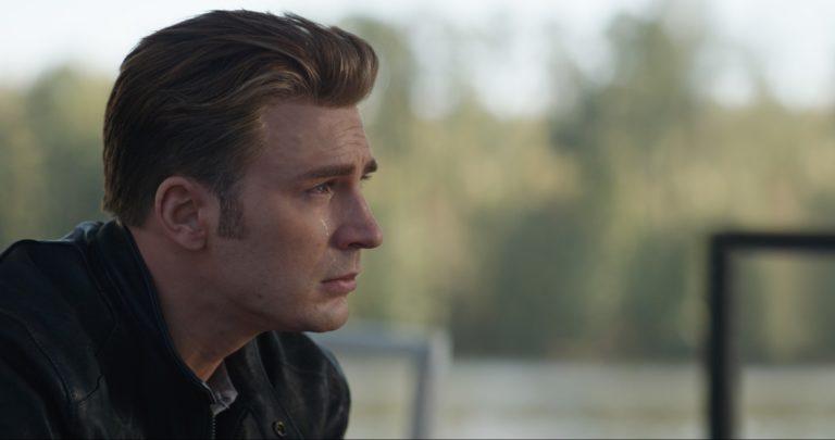 """Chris Evans als Captain America in """"Avengers: Endgame"""" - © Marvel Studios"""