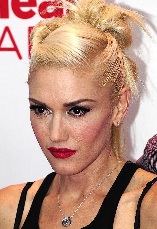 Gwen Stefani's Best Hair Through The Years PHOTOS