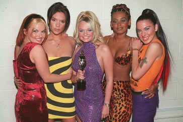Image result for victoria beckham spice girl photos