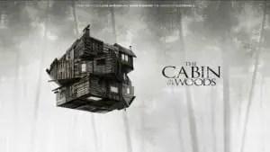 Cabin Banner
