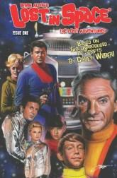 Regular Cover by Steve Stanley