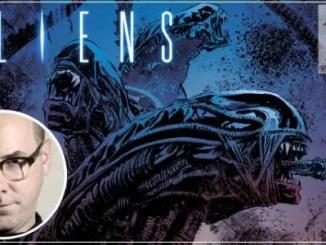 Aliens - Dust to Dust