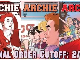 Archie #29