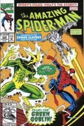 Amazing Spider-Man #369