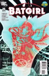 Batgirl (2009) #19