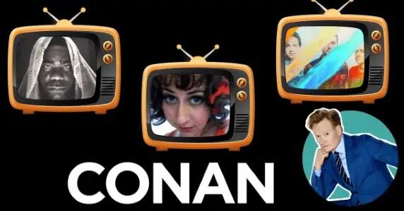 Conan 4.30.18 feature