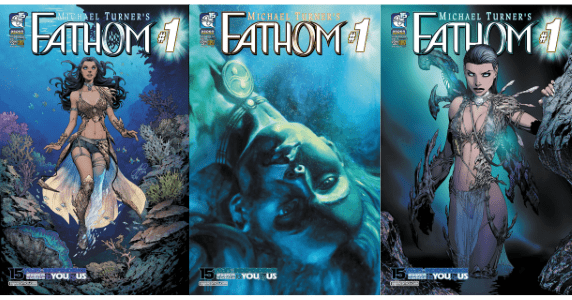 FATHOM Vol. 7 #1