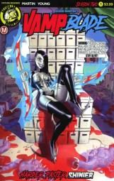 Vampblade - Season 2 #1
