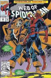Web of Spider-Man #94