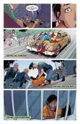She Could Fly #1 preview page 3