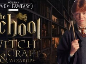The School of Witchcraft & Wizardry