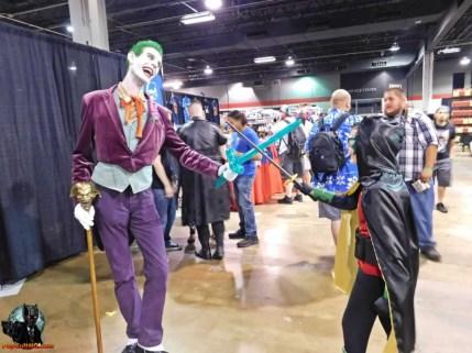 Wizard World Chicago 2018 - Friday
