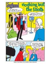 World Of Archie Comics