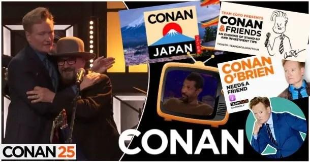 Conan 10.4.18