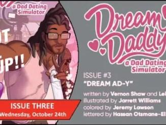 Dream Daddy #3