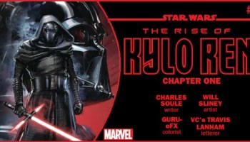 Preview Marvel Comics 10 30 Release Journey To Star Wars The Rise Of Skywalker Allegiance 4 Of 4 Popculthq