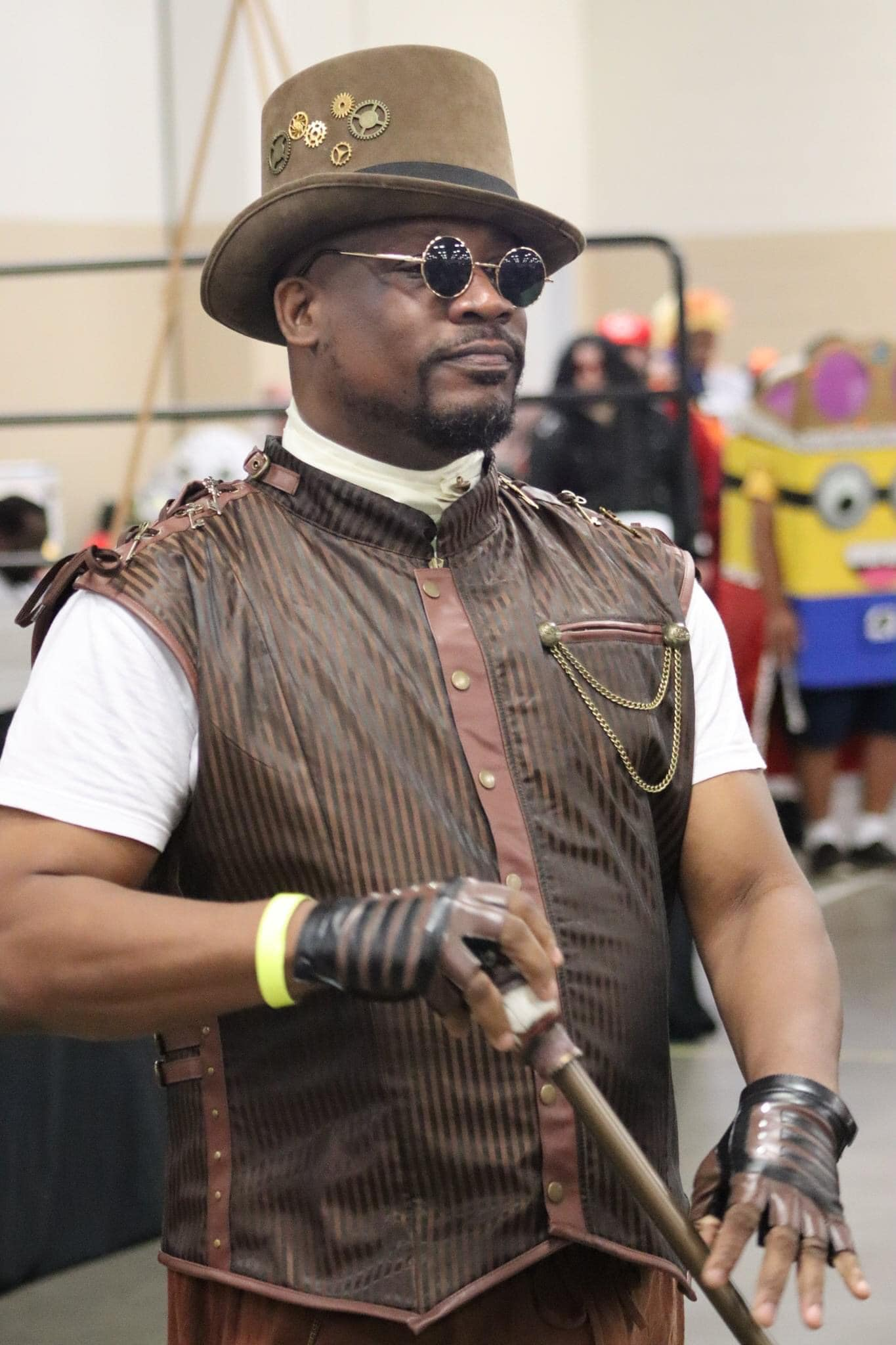 Fayetteville-Comic-Con-by-Clarence-Adams