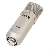 LyxPro SMU-1 USB Condenser Microphone Review