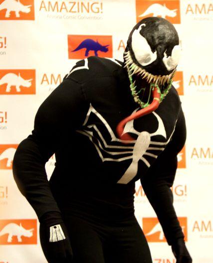 Venom_Cosplay