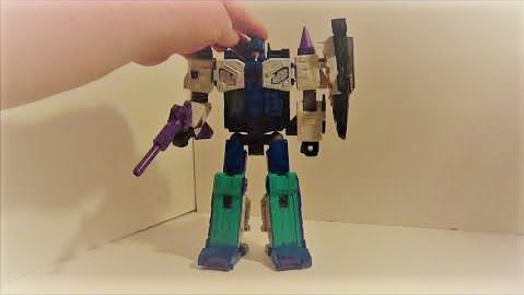 Formers Friday - Overlord