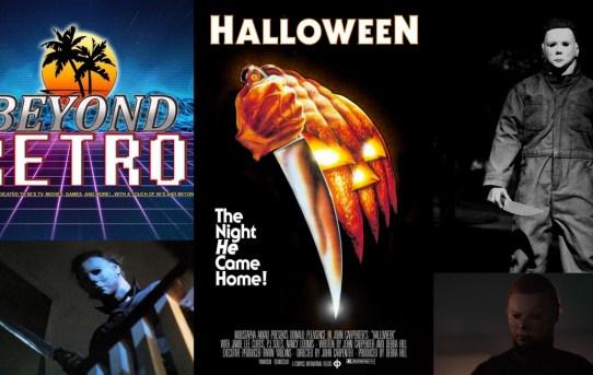 Beyond Retro Episode 6 - HalloweeN!