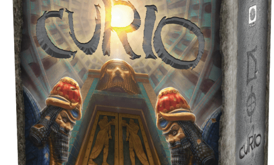 Solve the Endless Puzzles of Curio: The Lost Temple