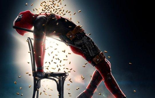 New Deadpool trailer.......Deadpool, Meet Cable