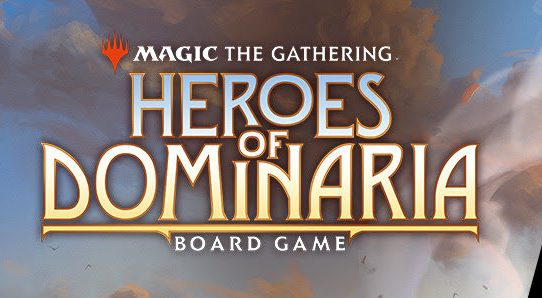 Magic: The Gathering Game and Miniatures - COMING SOON