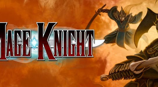 Mage Knight: Ultimate Edition - COMING SOON