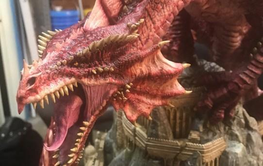 Dungeons and Dragons  KLAUTH Sneak Peek