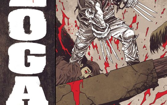 DEAD MAN LOGAN #1 (OF 12) Preview